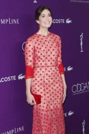 Mandy Moore Stills at Costume Designers Guild Awards in Beverly Hills