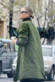 Maria Sharapova Out Shopping in Beverly Hills