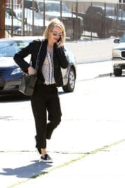 Naomi Watts Stills Out and About in Brentwood