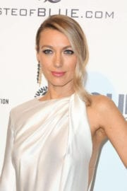 Natalie Zea Stills at 25th Annual Elton John Aids Foundation's Oscar Party in Hollywood