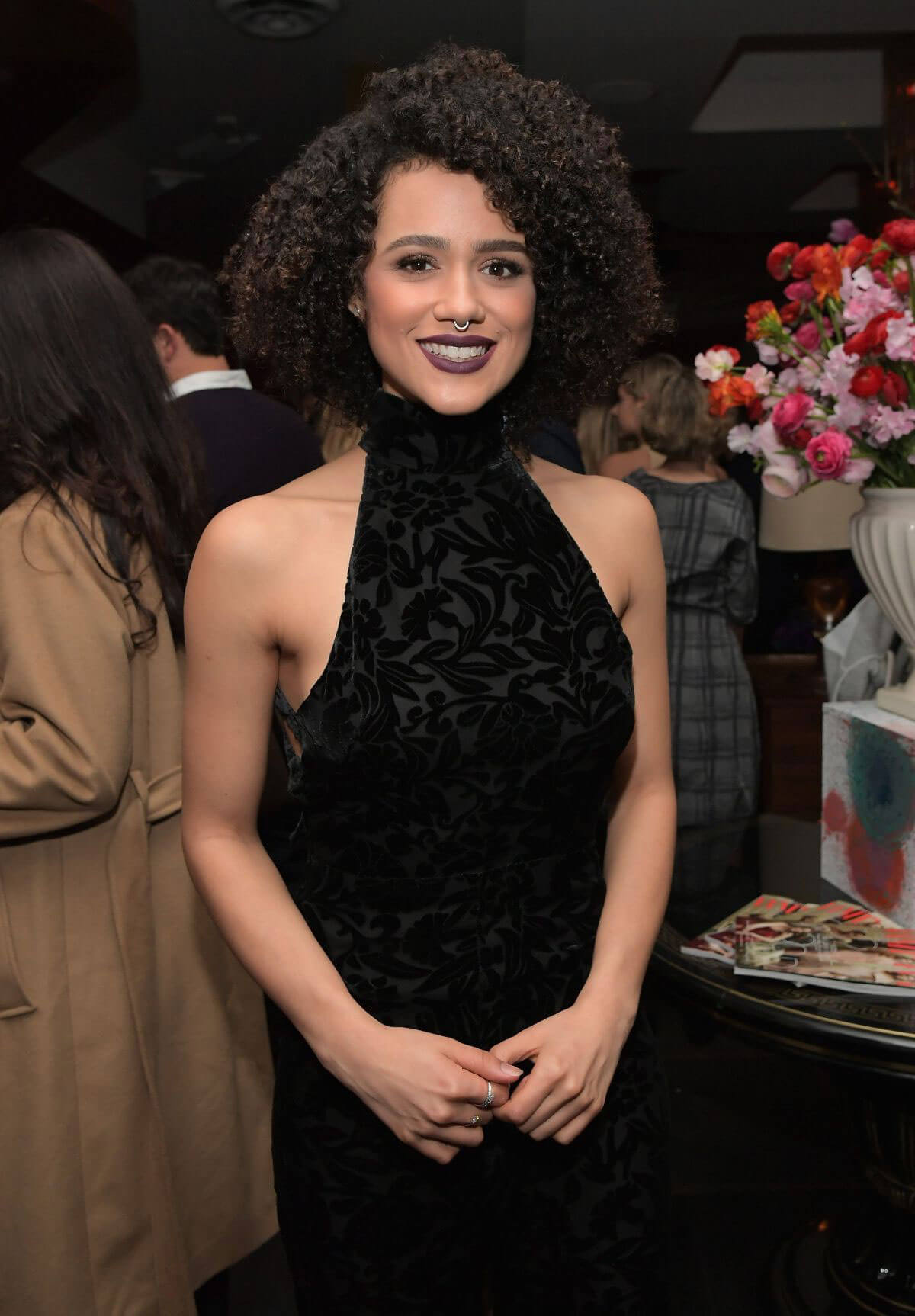 Young Nathalie Emmanuel nude (45 foto and video), Topless, Leaked, Feet, in bikini 2015