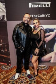 Nicole Coco Austin at Peter Lindbergh on Beauty Presented by Pirelli Calendar in New York