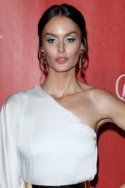 Nicole Trunfio at 59th Grammy Awards - MusiCares Person of the Year Honoring Tom Petty