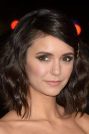 Nina Dobrev at 'XXX: The Return of Xander Cage' Premiere in Hollywood