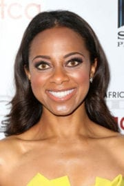 Nischelle Turner at 8th Annual AAFCA Awards in Los Angeles