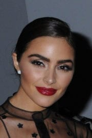 Olivia Culpo Stills at Noon by Noor Fall 2017 Fashion Show in New York