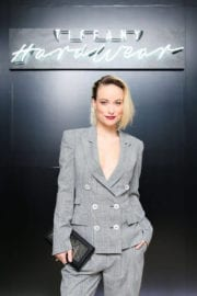 Olivia Wilde at Tiffany and Co. Hardwear Launch Party in New York