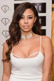 Pascal Craymer at Square Clothing Fashion Show in London