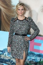 Reese Witherspoon at 'Big Little Lies' Premiere in Hollywood