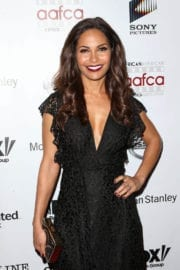 Salli Richardson at 8th Annual AAFCA Awards in Los Angeles