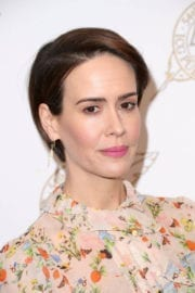 Sarah Paulson Stills at 2017 Cinematographers Guild Publicists Awards in Beverly Hills