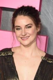 Shailene Woodley at 'Big Little Lies' Premiere in Hollywood