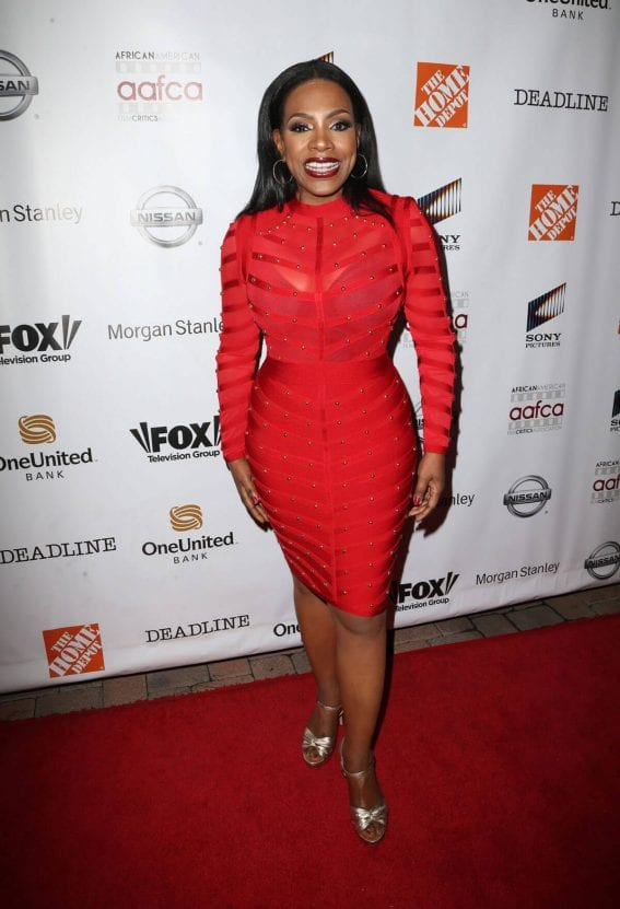 Sheryl Lee Ralph at 8th Annual AAFCA Awards in Los Angeles