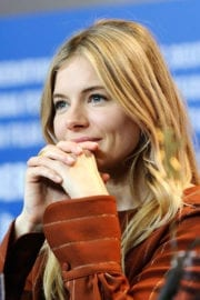"""Sienna Miller Stills at """"The Lost City of Z"""" Press Conference at 2017 in Berlin"""