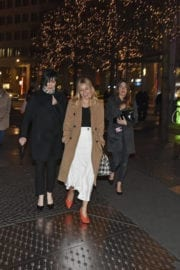 Sienna Miller Stills Out and About in Berlinale