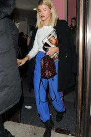 Sofia Richie Night Out in London