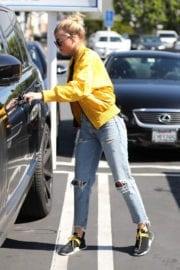 Sofia Richie Stills Out and About in West Hollywood