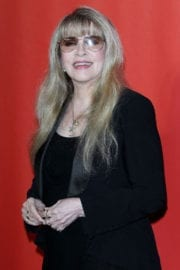 Stevie Nicks at 59th Grammy Awards - MusiCares Person of the Year Honoring Tom Petty