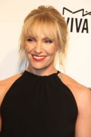 Toni Collette Stills at 25th Annual Elton John Aids Foundation's Oscar Party in Hollywood
