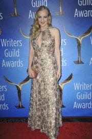 Wendi McLendon-Covey Stills at 2017 Writers Guild Awards in Beverly Hills
