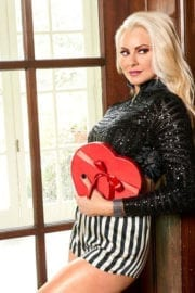 Wwe Valentine S Day Photoshoot Maryse Ouellet 42981 Celebskart