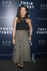 America Olivo Stills at Their Finest Premiere in New York