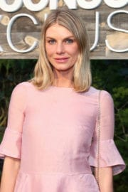 Angela Lindvall at H&M Conscious Exclusive Collection Dinner in Los Angeles