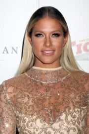 Barbie Blank Stills at 9th Annual Fighters Only World Mixed Martial Arts Awards in Las Vegas