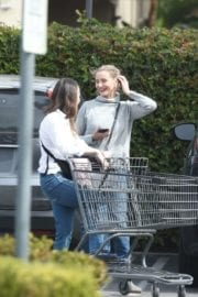 Cameron Diaz Stills Out for Grocery Shopping in Los Angeles 4