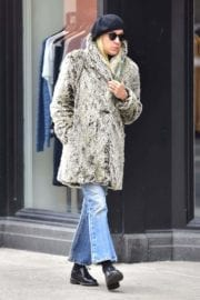 Chloë Sevigny Stills Out and About in New York