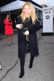 Ellie Goulding Stills Out and About in New York