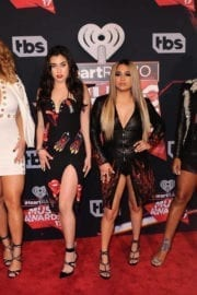 Fifth Harmony Stills at 2017 iHeartRadio Music Awards in Los Angeles 4