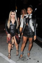 Fifth Harmony Stills at Catch Los Angeles in West Hollywood 3