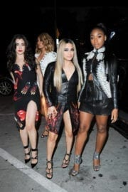 Fifth Harmony Stills at Catch Los Angeles in West Hollywood 7