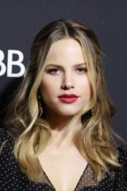 Halston Sage at Dolce & Gabbana New Vision and Millennials Party in Los Angeles