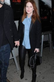Julianne Moore Stills at Wolves Screening in New York-1