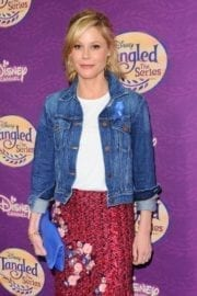 Julie Bowen Stills at Tangled Before Ever After VIP Screening in Beverly Hills 1