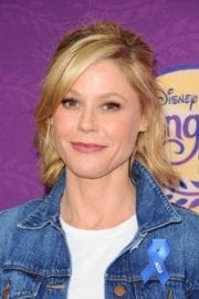 Julie Bowen Stills at Tangled Before Ever After VIP Screening in Beverly Hills 3