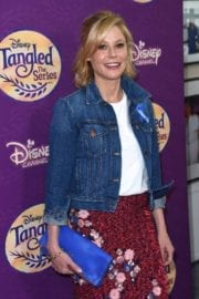Julie Bowen Stills at Tangled Before Ever After VIP Screening in Beverly Hills 4
