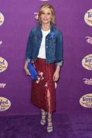 Julie Bowen Stills at Tangled Before Ever After VIP Screening in Beverly Hills 5