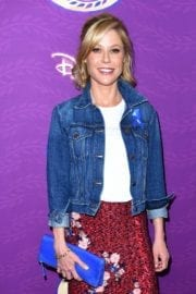 Julie Bowen Stills at Tangled Before Ever After VIP Screening in Beverly Hills 7