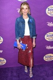Julie Bowen Stills at Tangled Before Ever After VIP Screening in Beverly Hills 8