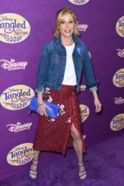 Julie Bowen Stills at Tangled Before Ever After VIP Screening in Beverly Hills 9