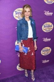 Julie Bowen Stills at Tangled Before Ever After VIP Screening in Beverly Hills 10