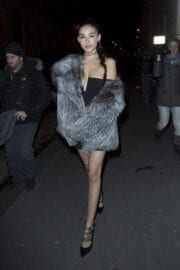 Madison Beer Stills at Christian Dior Party in Paris 3