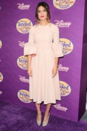 Mandy Moore Stills at Tangled Before Ever After VIP Screening in Beverly Hills 8