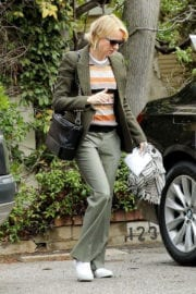 Naomi Watts Stills Out and About in Brentwood 6