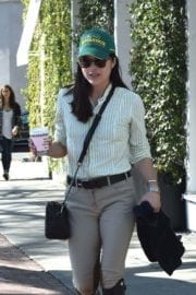 Selma Blair Stills Out in West Hollywood