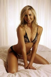 Stacy Keibler for Stuff Magazine Photoshoot March 2006 3