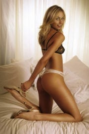 Stacy Keibler for Stuff Magazine Photoshoot March 2006 5